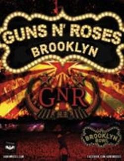 GunsBrooklyn