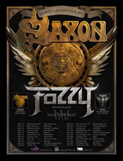 saxonfozzytour