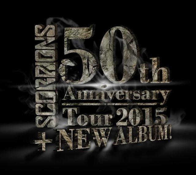 scorpions50thanniversaryalbum