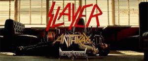 slayer:anthrax