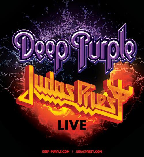 Judas Priest And Deep Purple Announce Summer Co Headline