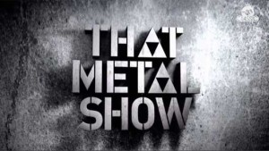 That Metal Show 100th Episode Web Extras