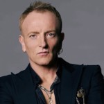 "DEF LEPPARD GUITARIST PHIL COLLEN THINKS THE GUNS N' ROSES REUNION IS ""F-ING LAME"""