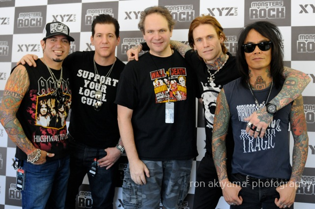 eddiewithbuckcherry