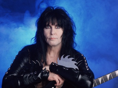 blackielawless400