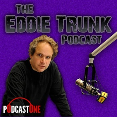 EddieTrunkpodcastpic400