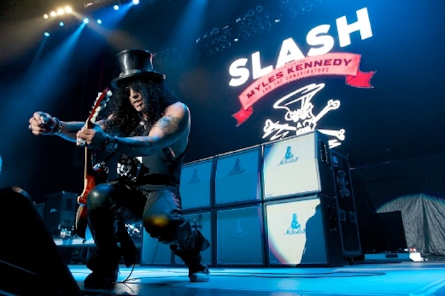 slash featuring myles kennedy and the conspirators announce september takeover of iconic. Black Bedroom Furniture Sets. Home Design Ideas