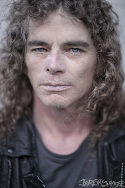 OVERKILL FRONTMAN BOBBY BLITZ DISCUSSES THE MEANING BEHIND