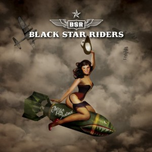 POTW Image for Black Star Riders
