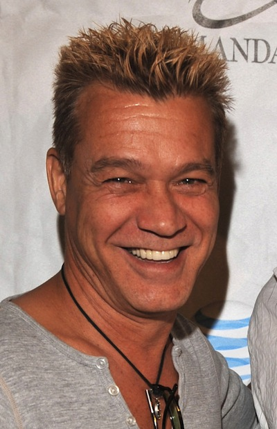 rock icon eddie van halen says he doesn t listen to music discusses