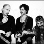 "WINERY DOGS RELEASE VIDEO FOR ""HOT STREAK"""