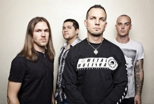 Tremonti - Portraits