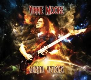 Vinnie MooreAerial VisionsCover640