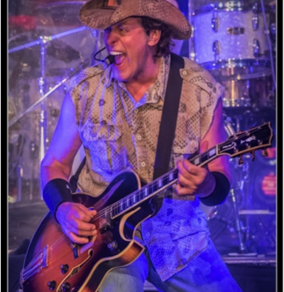 "TED NUGENT DEBUTS ALL NEW MUSIC VIDEO & ANNOUNCES NEW ALBUM ""THE MUSIC MADE ME DO IT"""