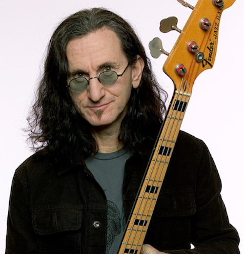 "BlogDETAILS ABOUT ""GEDDY LEE'S BIG BEAUTIFUL BOOK OF BASS"" REVEALED"