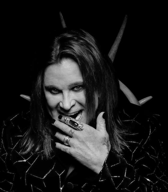 """OZZY OSBOURNE RELEASES """"UNDER THE GRAVEYARD,"""" FIRST SINGLE"""