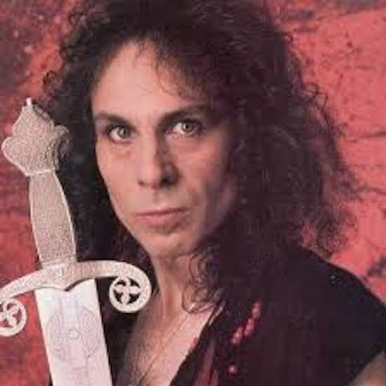 RONNIE JAMES DIO STAND UP AND SHOUT CANCER FUND CELEBRATES DIO'S BIRTHDAY  WITH SPECIAL VIDEO | Eddie Trunk